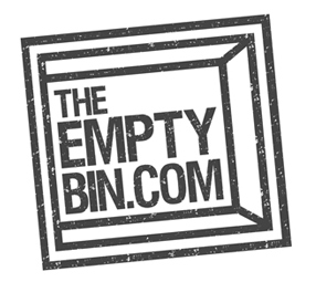 The Empty Bin